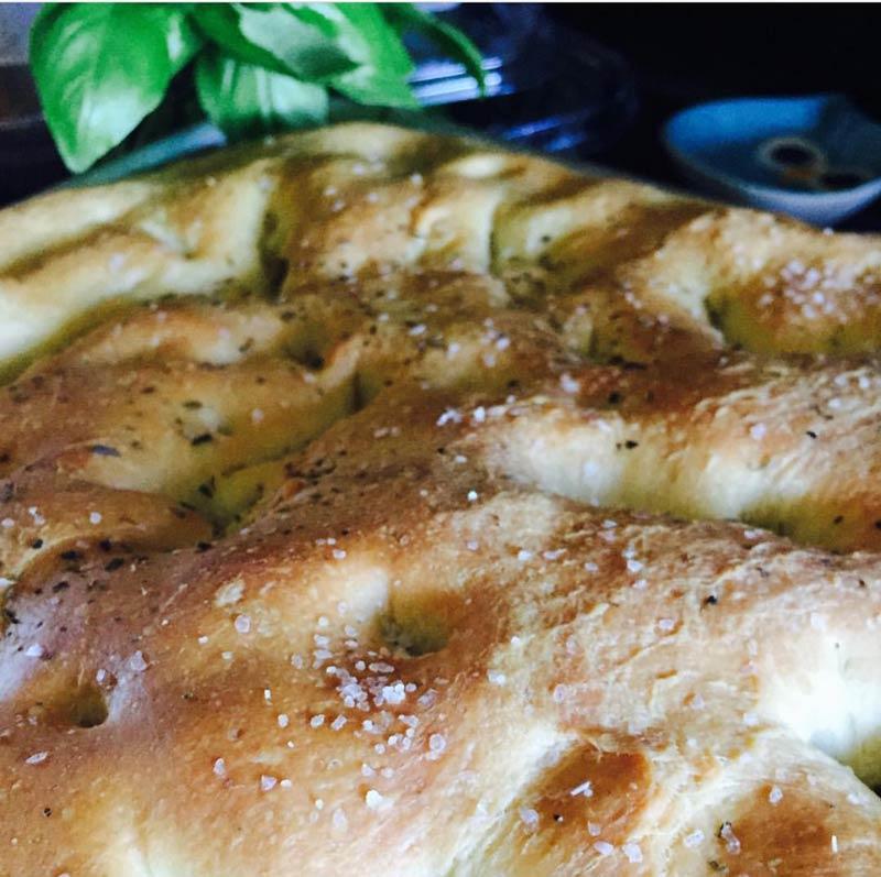 Best easy focaccia bread