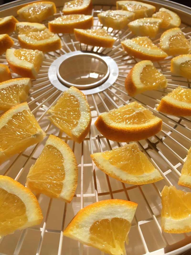 National Tea Day Fancy Tea Blend Orange